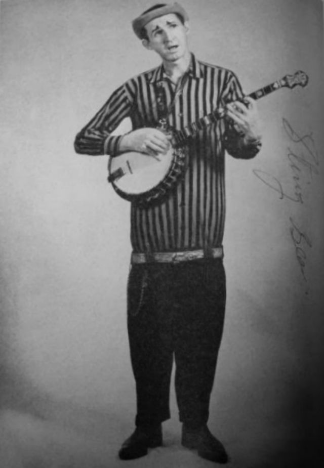"""David Stringbean Akeman : david, stringbean, akeman, David, """"Stringbean"""", Akeman, Pants, Before, Thing!, Vintage, Everyday"""