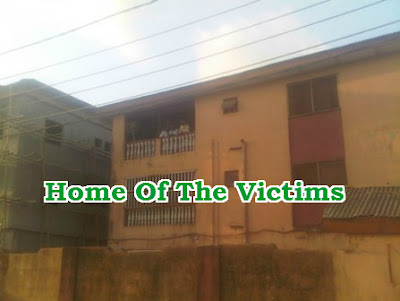 twin brothers stabbed death lagos
