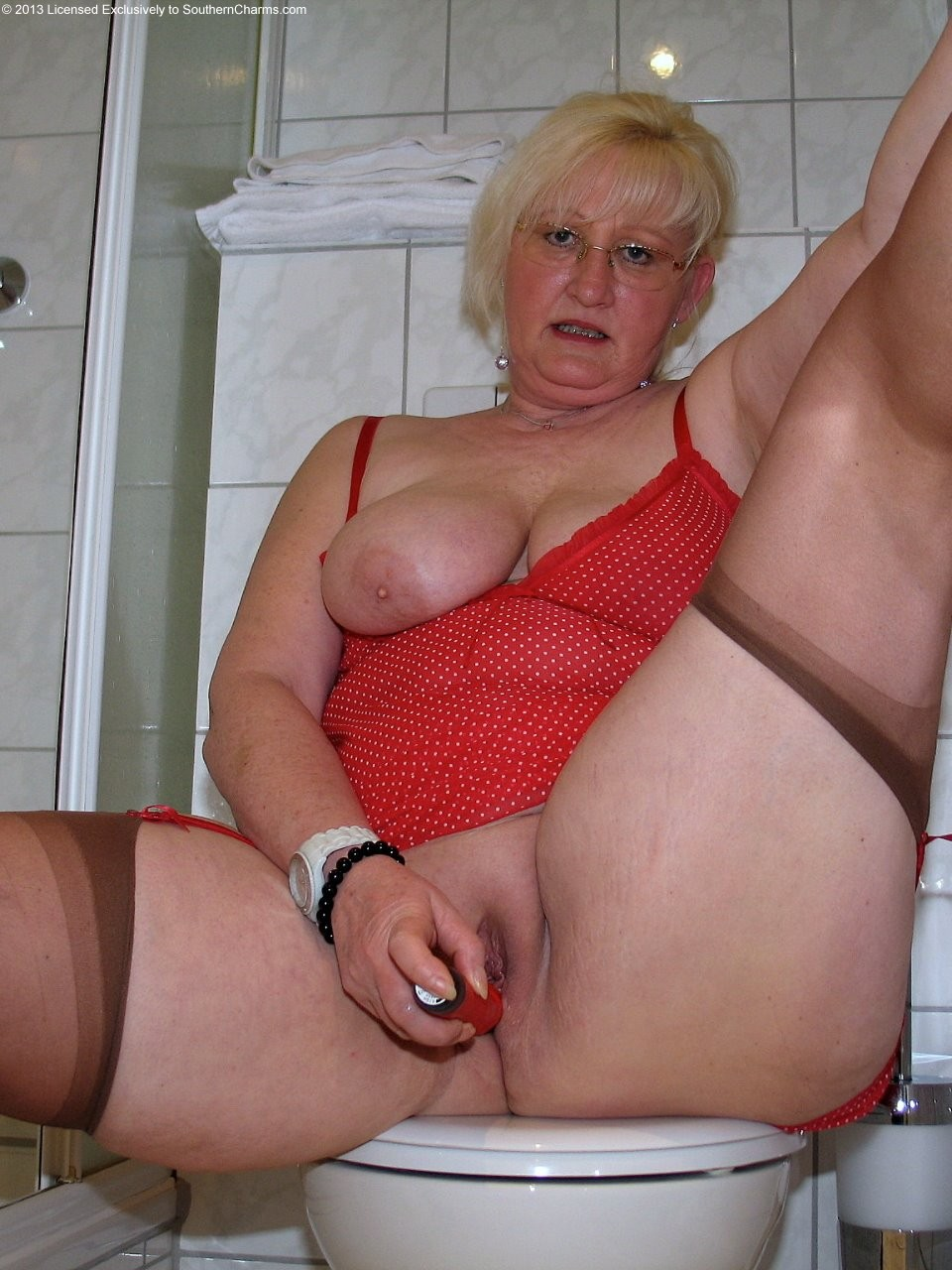 Southern Charms Sugarbabe