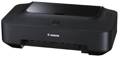 Error 5B00 Impresora Canon IP2702