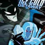 Batman. Ice Cold Getaway