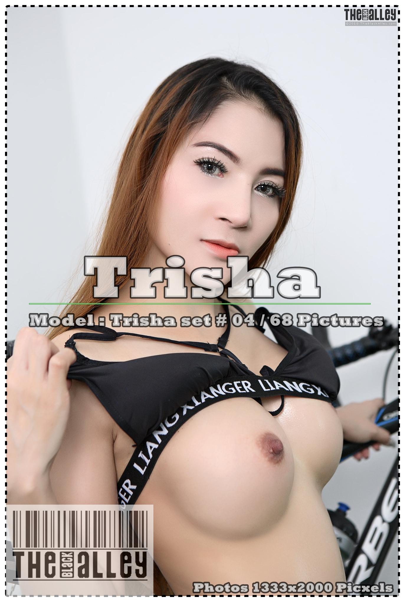 litu 100 archives: [TheBlackAlley] Trisha Set 04