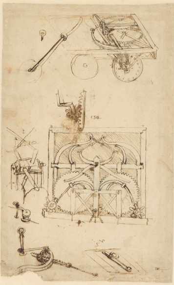 Facsimile Clever Codex Madrid Part Two