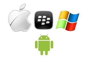 Perbandingan Sistem Oprasi Android Dengan Sistem Operasi Lainnya