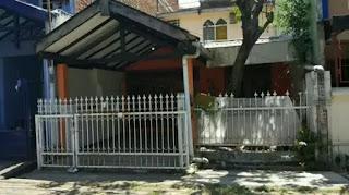 Kontrakan Rumah Rungkut Menanggal Harapan Surabaya