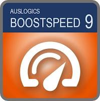 Auslogics BoostSpeed 9