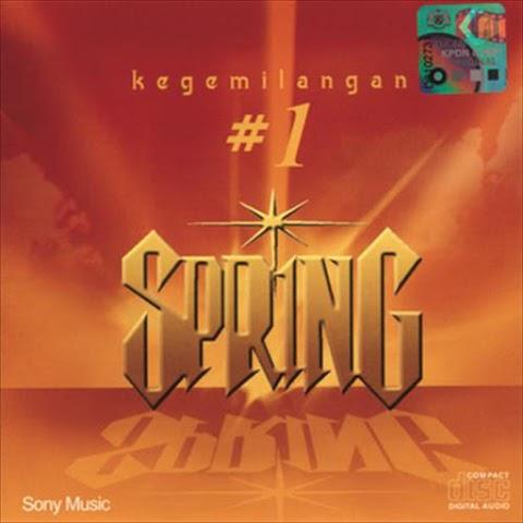 Spring - Romantis MP3