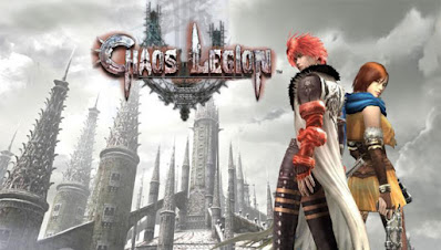 Download Game Chaos Legion PC