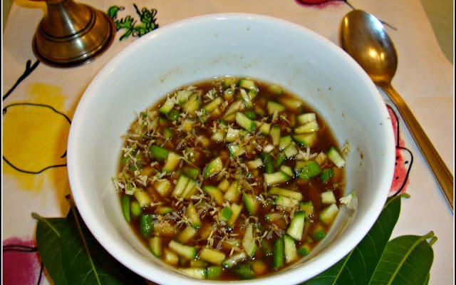 ugadi pachadi recipe,1takam,how to make ugadi pachadi recipe,ugadi pachadi recipe telugu,telangana ugadi pachadi recipe, andhra ugadi pachadi recipe