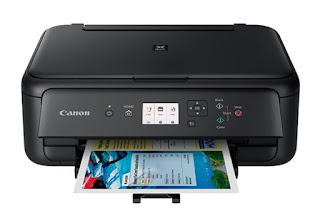 Canon PIXMA TS5120 Printer Driver Download