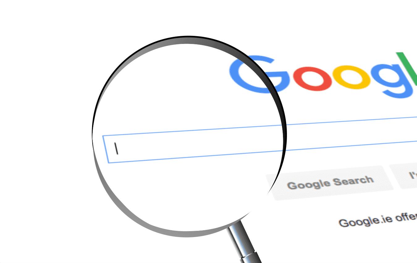 Data Pengguna Google dan Facebook