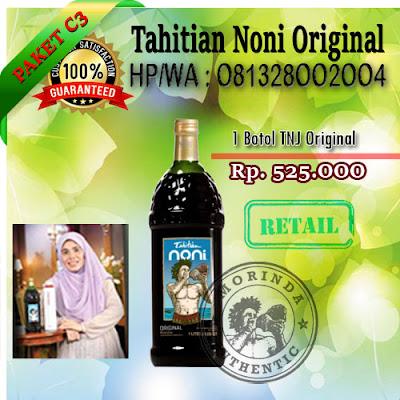 Kantor Tahitian Noni Surabaya O813-28OO-2OO4