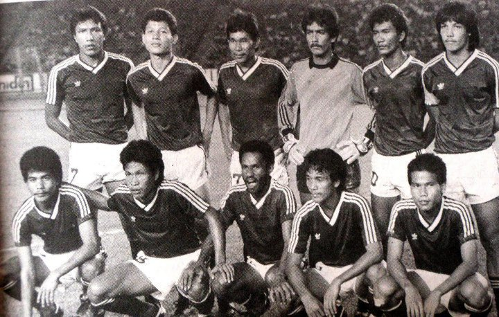SEPAK BOLA INDONESIA: Jaya Hartono