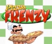 เกมส์ Pizza Frenzy