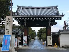 相国寺総門