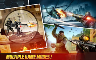 Download Game Kill Shot Bravo V2.9.1 Apk Mod Ammo/No Recoil For Android 3