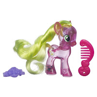 My Little Pony Explore Equestria Water Cuties Flower Wishes Figure