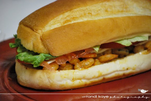 Shrimp Po Boys- A Recipe!