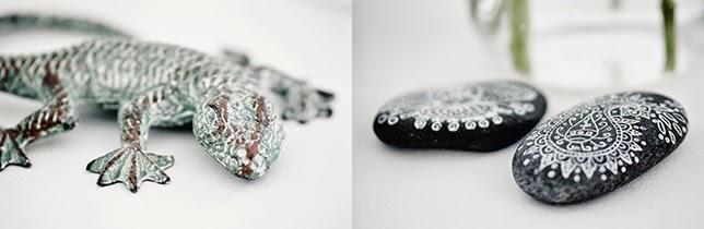 Ynas Design Blog, Dekoration