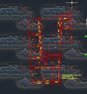 download-autocad-cad-dwg-file-colonial-house-estauration