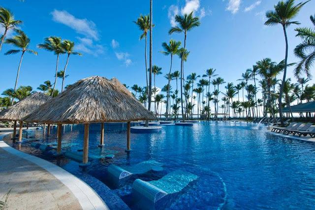 Hotéis bons e baratos em Punta Cana