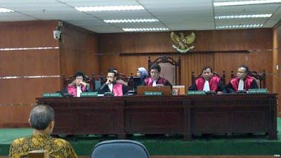 5 Kasus Korupsi Paling Menghebohkan di Indonesia