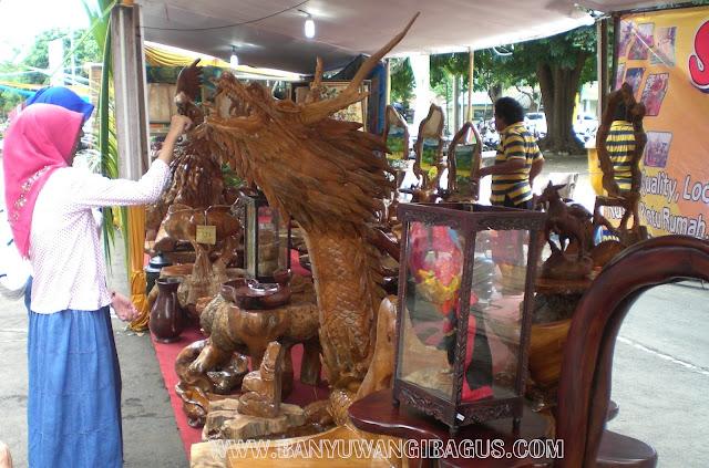 Banyuwangi Art Week 2016.