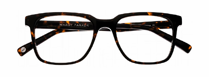 New Warby Parker Winter Collection 2013 Glamour Journals