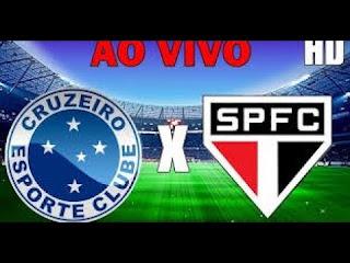 Cruzeiro - Sao PauloCanli Maç İzle 29 Temmuz 2018