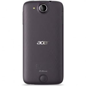 Acer Liquid Jade S (rear)