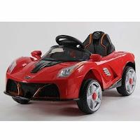 Mobil Mainan Aki DoesToys DT7198 Lamboghin Sport Car
