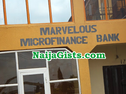 microfinance bank manager arrested n20 million