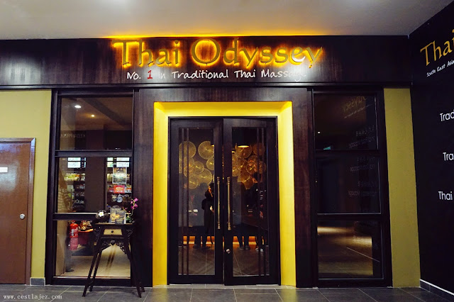 Massage Thai Odyssey Awana Skyway Premium Outlet