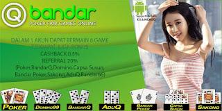 Cara Download Aplikasi Bandar66 Online Andorid QBandar - www.Sakong2018.com