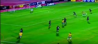 الإسماعيلى يفوز على إنبى بثلاثة أهداف مقابل هدفين ويرفع رصيده للنقطة التاسعة