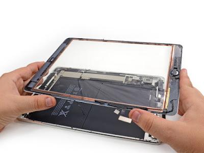 giá thay màn hình ipad 2 là bao nhiêu
