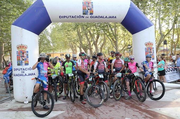 El próximo 15 de marzo daría comienzo el IX Circuito MTB de Guadalajara pero debido al Covid-19 (Coronavirus) se aplaza
