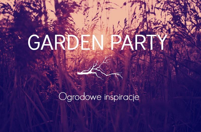 ♥ GARDEN PARTY ♥