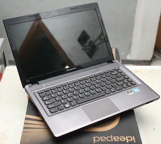Lenovo Ideapad Z480 i7
