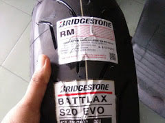 Review | Tayar Bridgestone Battlax S20 Evo