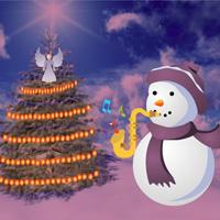 Wowescape Christmas Carol…