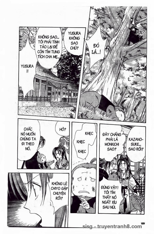 Nước Nhật Vui Vẻ chap 11 - Trang 34