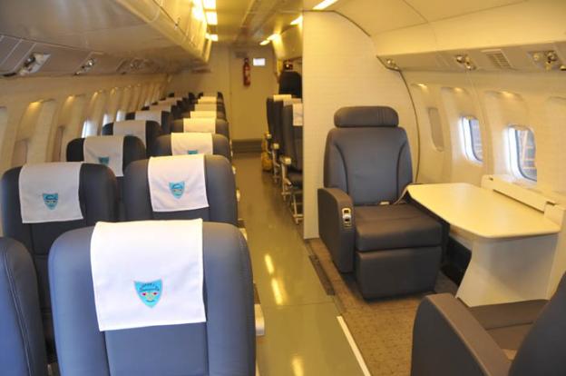 CN 235 VIP: Pesawat Anak Negeri yang Memberi Kebanggaan Bangsa Lain