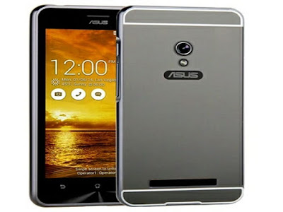 Image Asus ZenFone 5 A500CG Firmware Driver