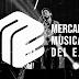 Eventos: La Musique y All Bird presentan el primer Mercado Musical del Eje