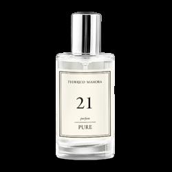 FM 21 PURE perfume feminino