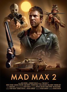 Mad Max 2: The Road Warrior (1981) แมดแม็กซ์ ภาค 2 (เมล กิบสัน)