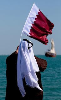 صور اليوم الوطني القطري 2019 درب الساعي