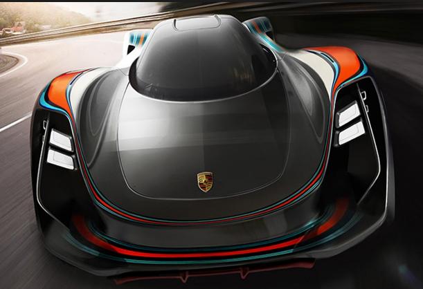 2020 Porsche 911 Rumors