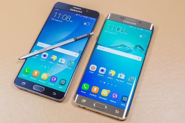 4 Smartphone Flagship Yang Sering Overheat